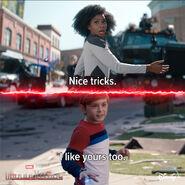 Nice tricks promo