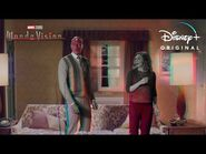 Small Town - Marvel Studios' WandaVision - Disney+