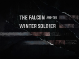 The Falcon and The Winter Soldier/Gallery