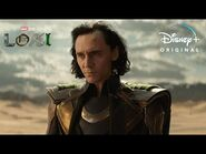 Chance - Marvel Studios' Loki - Disney+