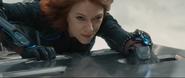 Romanoff se sujeta del Arca