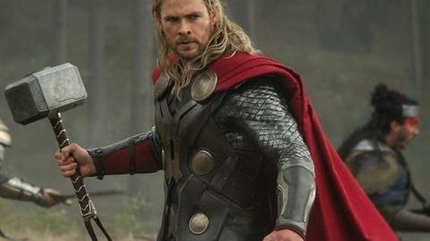 Thor The Dark World Official Trailer 1 (2013)