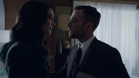 Aida y Fitz hablan de su futuro juntos