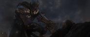 Thanos (2014) vs. Thor (2023)