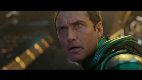 Capitana Marvel, de Marvel Studios - Spot Super Bowl (Subtitulado)