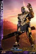 Endgame Thanos Hot Toys 7
