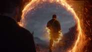 Ghost Rider Returns Hell