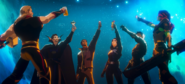 Guardians of the Multiverse - Drink