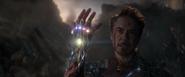 Iron Man wild nano gauntlet