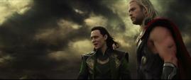 Loki y Thor Plan