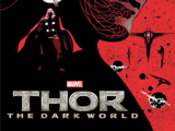 Guidebook to the Marvel Cinematic Universe - Thor: The Dark World