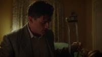 Sousa desesperado por salvar a Carter