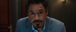 Stark cuestiona sus decisiones de la vida