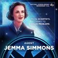 Agents of S.H.I.E.L.D. T7 - Jemma Simmons