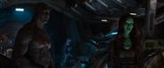 Drax & Gamora IW