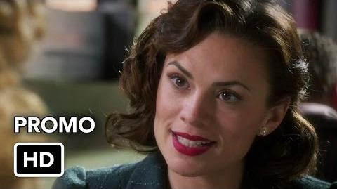 """Marvel's Agent Carter 1x05 """"The Iron Ceiling"""" - Promo"""