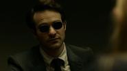 Murdock escucha la confesión de Page