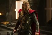 Thor en las mazmorras