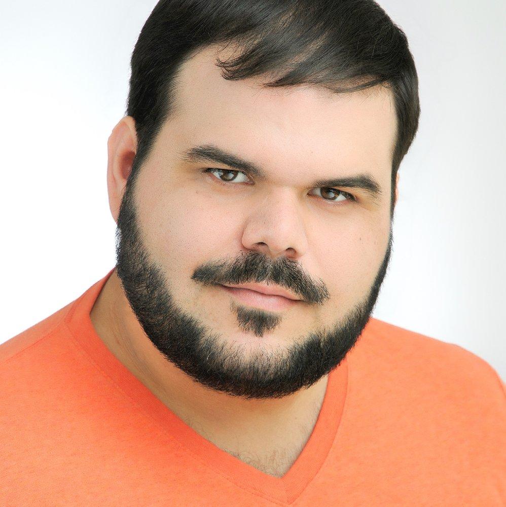 Alex J. Moreno