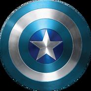 Captain America Shield 3