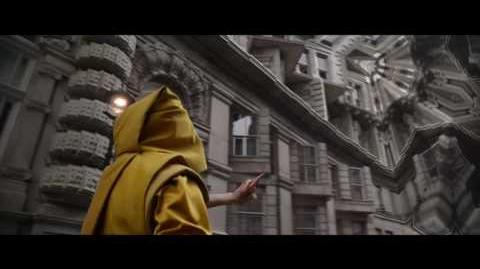 Doctor Strange de Marvel Spot 'Abre tu mente'