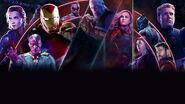 Infinity Saga Collection Disney+ Banner