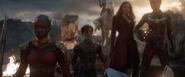 Marvel Sisterhood 3