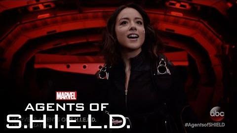 Secret Warriors Assemble – Marvel's Agents of S.H.I.E.L.D. Season 3, Ep