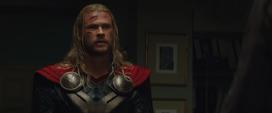 Thor se reencuentra con Selvig