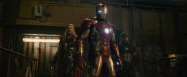 AvengersVsUltron