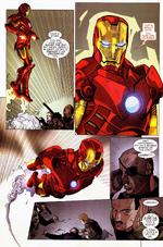 IM2P - Stark termina de salvar el barco