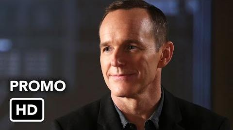 """Marvel's Agents of SHIELD 3x08 Promo """"Many Heads, One Tale"""" (HD)"""