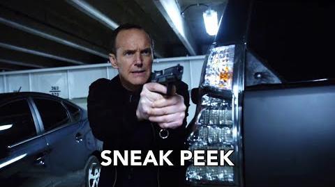 """Marvel's Agents of SHIELD 3x12 Sneak Peek """"The Inside Man"""" (HD)"""