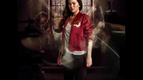 Marvel's Iron Fist Motion Poster for Colleen Wing