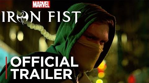 Marvel's Iron Fist Season 2 Official Trailer HD Netflix