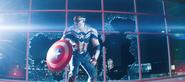 The Third Captain America