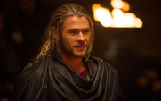 Thor celebrando - TTDW