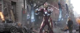 Stark usa la Mark L