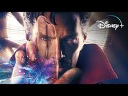 Watch Doctor Strange's Cloak of Levitation Save Him (Again and Again) - Disney+