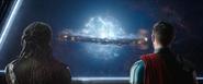 Asgard Destroyed