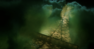 Eiffel Tower Spider-Man- Far From Home