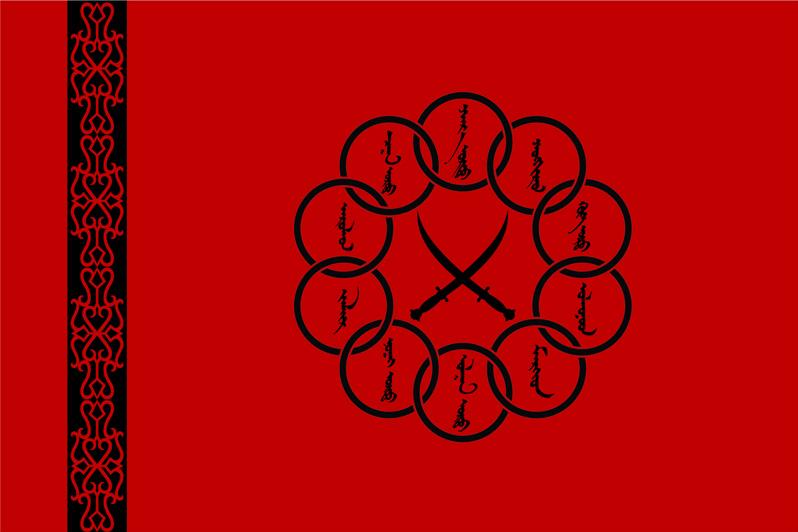 Десять колец