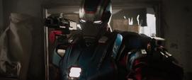 Iron Patriot armado