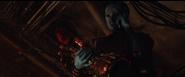 Nebula de 2014 roba el Nano Guantelete
