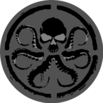 Ward's HYDRA logo