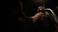 Aida envía a Radcliffe al Marco