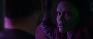 Gamora le pide a Quill asesinarla si Thanos la captura