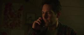 Lang llama a Pym