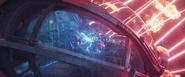 Nebula es usada para liberar láseres