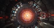 Time Heist Quantum Tunnel